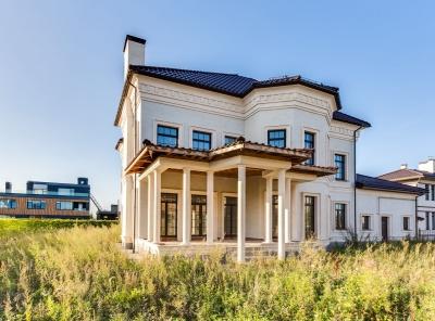 4 Bedrooms, Загородная, Продажа, Listing ID 1618, Московская область, Россия,