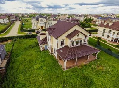 3 Bedrooms, Загородная, Продажа, Listing ID 1619, Московская область, Россия,