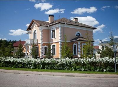 4 Bedrooms, Загородная, Продажа, Listing ID 1621, Московская область, Россия,