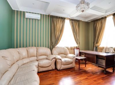 3 Bedrooms, Загородная, Продажа, Listing ID 1622, Московская область, Россия,