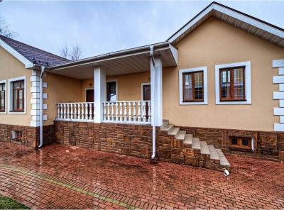 4 Bedrooms, Загородная, Продажа, Listing ID 1624, Московская область, Россия,