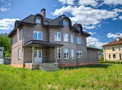 4 Bedrooms, Загородная, Продажа, Listing ID 1626, Московская область, Россия,
