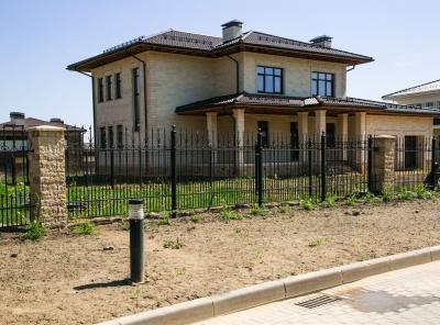 4 Bedrooms, Загородная, Продажа, Listing ID 1630, Московская область, Россия,