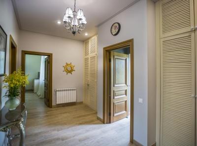 4 Bedrooms, Загородная, Продажа, Listing ID 1634, Московская область, Россия,