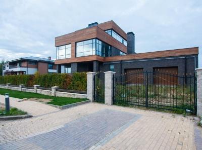 4 Bedrooms, Загородная, Продажа, Listing ID 1635, Московская область, Россия,