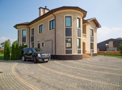 3 Bedrooms, Загородная, Продажа, Listing ID 1639, Московская область, Россия,