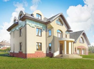 6 Bedrooms, 3 Комнаты, Загородная, Продажа, Listing ID 1651, Московская область, Россия,