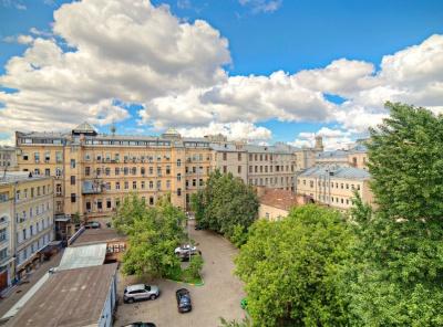 7 Комнаты, Городская, Продажа, Улица Тверская, Listing ID 1652, Москва, Россия,