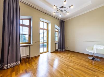 4 Bedrooms, Загородная, Аренда, Listing ID 1660, Московская область, Россия,