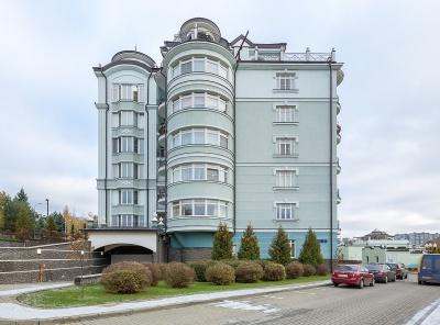 3 Комнаты, Городская, Продажа, Улица Береговая, Listing ID 1665, Москва, Россия,