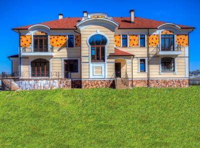 6 Bedrooms, Загородная, Продажа, Listing ID 1674, Московская область, Россия,