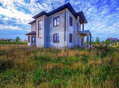 3 Bedrooms, Загородная, Продажа, Listing ID 1676, Московская область, Россия,