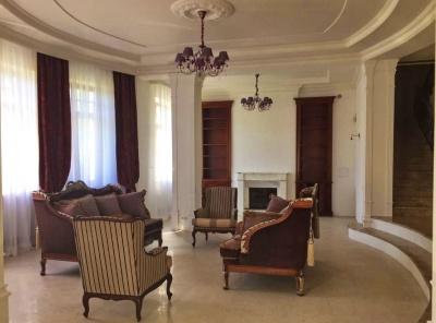 4 Bedrooms, Загородная, Аренда, Listing ID 1679, Московская область, Россия,