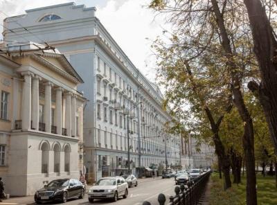 2 Комнаты, Городская, Аренда, Никитский бульвар, Listing ID 1683, Москва, Россия,