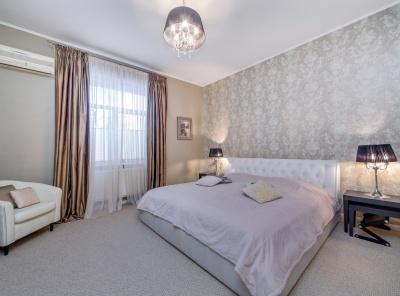 4 Bedrooms, Загородная, Продажа, Listing ID 1684, Московская область, Россия,