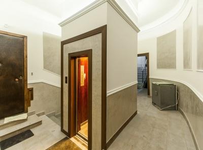 3 Комнаты, Городская, Аренда, Кривоарбатский переулок, дом 12, Listing ID 1686, Москва, Россия,