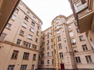 2 Комнаты, Городская, Продажа, Никитский бульвар, Listing ID 1692, Москва, Россия,