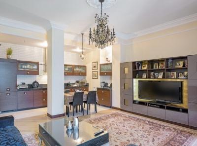 3 Комнаты, Городская, Продажа, Улица Староволынская, Listing ID 1703, Москва, Россия,