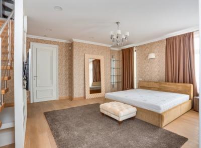 6 Комнаты, Городская, Аренда, Большой Тишинский переулок, дом 10, строение 1, Listing ID 1722, Москва, Россия,
