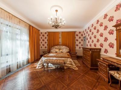 3 Bedrooms, Загородная, Аренда, Listing ID 1754, Московская область, Россия,