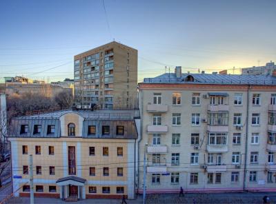 4 Комнаты, Городская, Продажа, Улица Новолесная, Listing ID 1803, Москва, Россия,