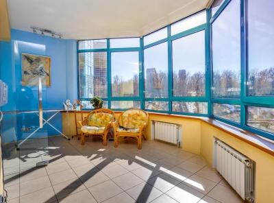 5 Комнаты, Городская, Продажа,  Улица Минская, Listing ID 1805, Москва, Россия,