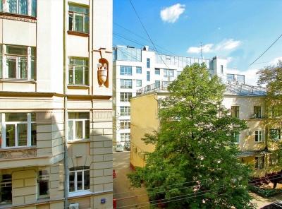 3 Комнаты, Городская, Продажа, Улица Остоженка, Listing ID 1809, Москва, Россия,