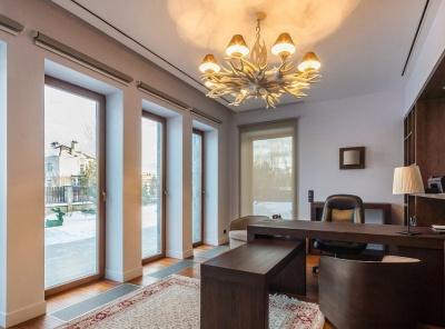 4 Bedrooms, Загородная, Продажа, Listing ID 1835, Московская область, Россия,