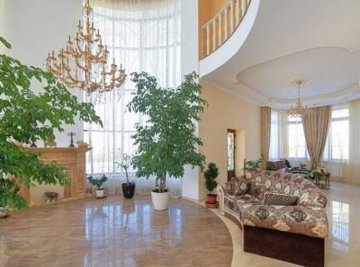 4 Bedrooms, Загородная, Продажа, Listing ID 1858, Московская область, Россия,