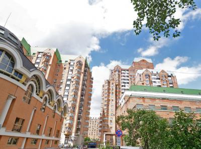 3 Комнаты, Городская, Продажа, Улица Зоологическая , Listing ID 1860, Москва, Россия,