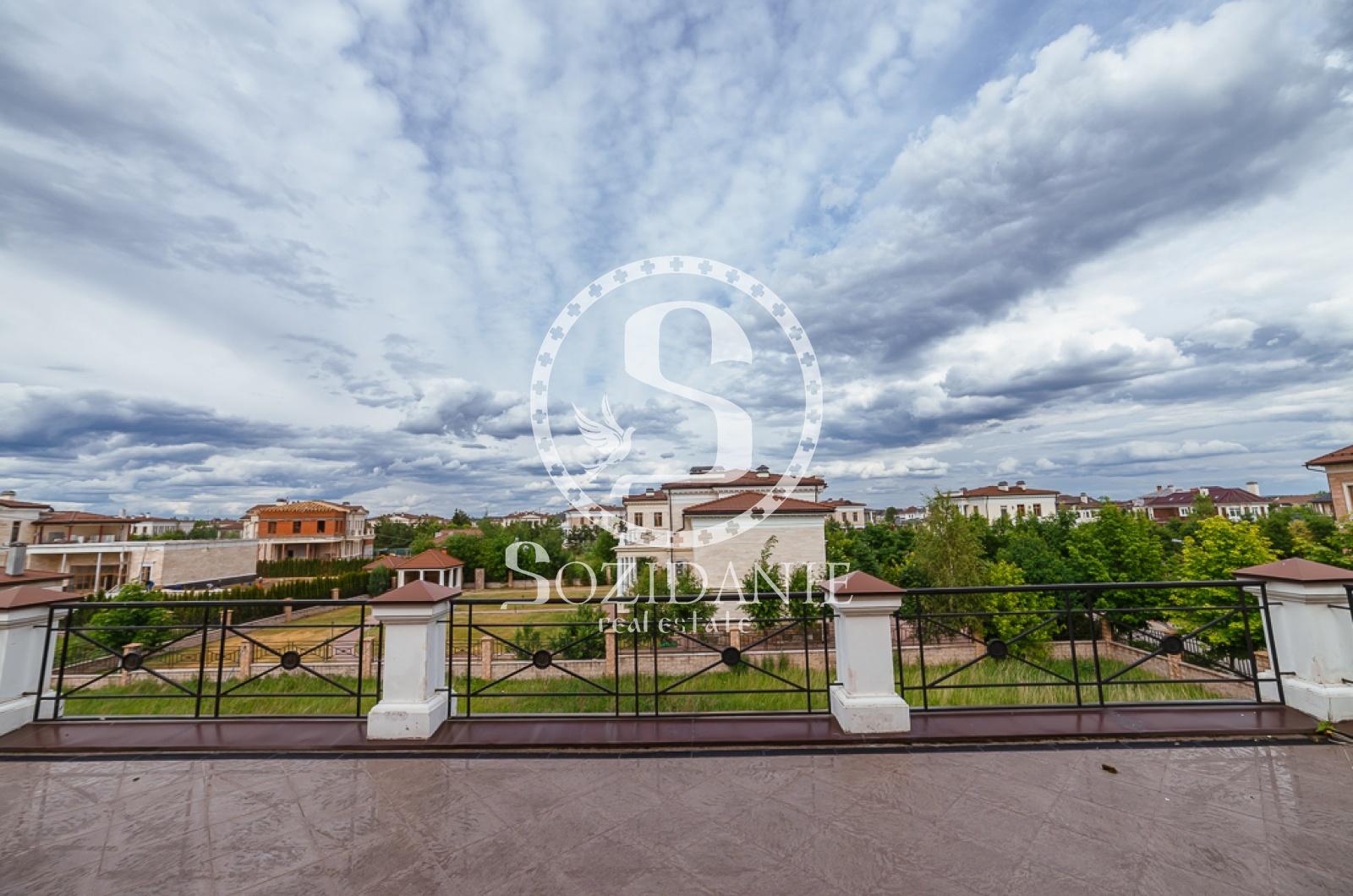 4 Bedrooms, Загородная, Продажа, Listing ID 1062, Московская область, Россия,