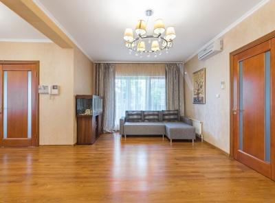 5 Bedrooms, Загородная, Аренда, Listing ID 1871, Московская область, Россия,